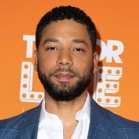 Jussie Smollett arrested for 'faking racist attack and lying to cops'