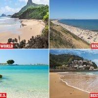 TripAdvisor names the best beaches in the world for 2019