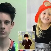 Mother 'stopped Alesha MacPhail's killer from attacking her daughter'