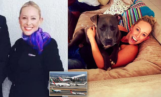 Flight attendant reveals her worst moments from inside the cabin