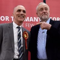 Corbyn forced to suspend Chris Williamson after 38 MPs revolt