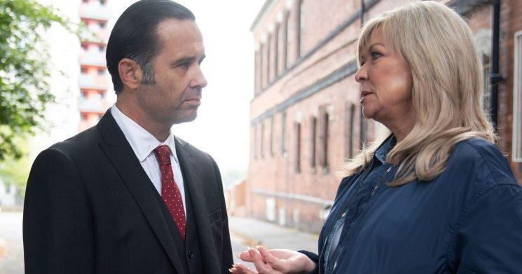 Emmerdale villain Kim Tate to 'murder' Megan Macey in dramatic return twist