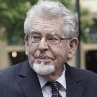 Police investigate after sex offender Rolf Harris enters British school