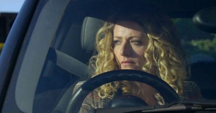 Emmerdale's Maya 'makes viewers' skin crawl' with reaction to teenage kiss