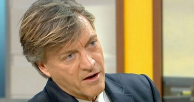 Shamima Begum lawyer compares her to WWI veteran – and Richard Madeley is fuming