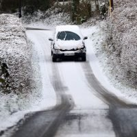 How is snow formed? Science behind the UK's cold weather