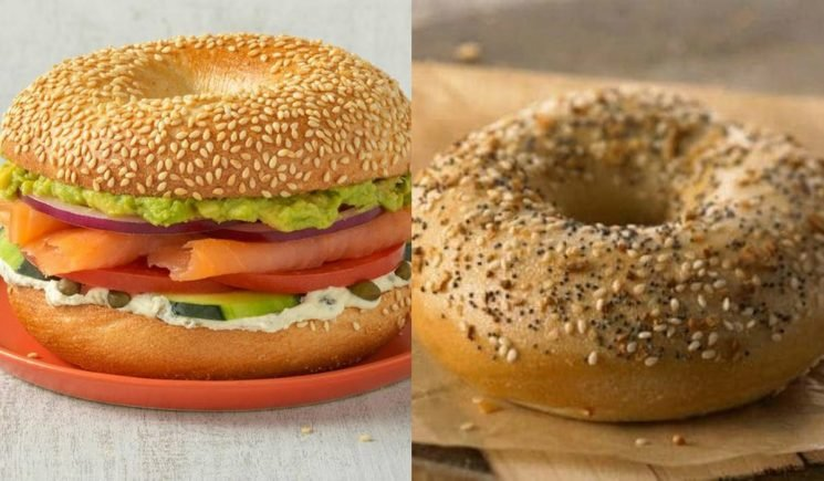 These 2019 National Bagel Day Deals Will Help You Score A Free Bagel & Schmear
