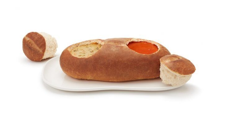 Panera Is Selling Double Bread Bowls Now, Because Dreams DO Come True