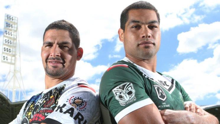 Walker's journey from Casino to Indigenous captaincy