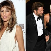 Jennifer Esposito addresses comment after ex Bradley Cooper's Oscars performance