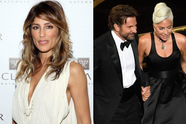 Jennifer Esposito addresses comment after ex Bradley Cooper's Oscars performance