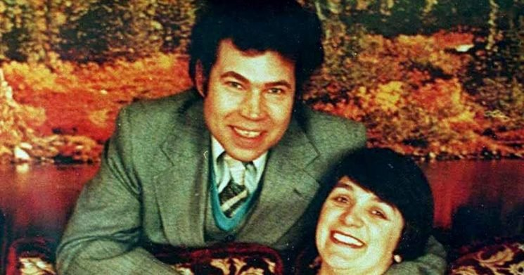 Fred and Rose West documentary airs tonight – and reason it was pulled revealed