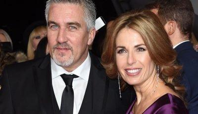 Paul Hollywood's girlfriend's mum breaks silence over M&S 'fight'