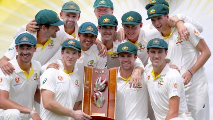'Huge part in Ashes': Smith, Warner returns loom large after series win