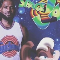 Make Yourselves Comfortable: LeBron James's Space Jam 2 Won't Hit Theaters Until 2021