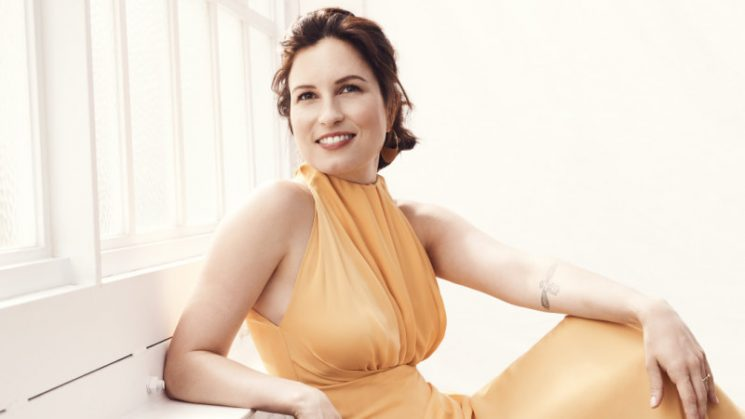 'It drove me crazy': Missy Higgins on media's attempts to 'out' her