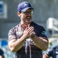 'I want sustainable success': McKellar's Brumbies vision for new deal