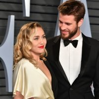 Liam Hemsworth Talked About How Touched He Was That Miley Cyrus Took His Last Name Legally