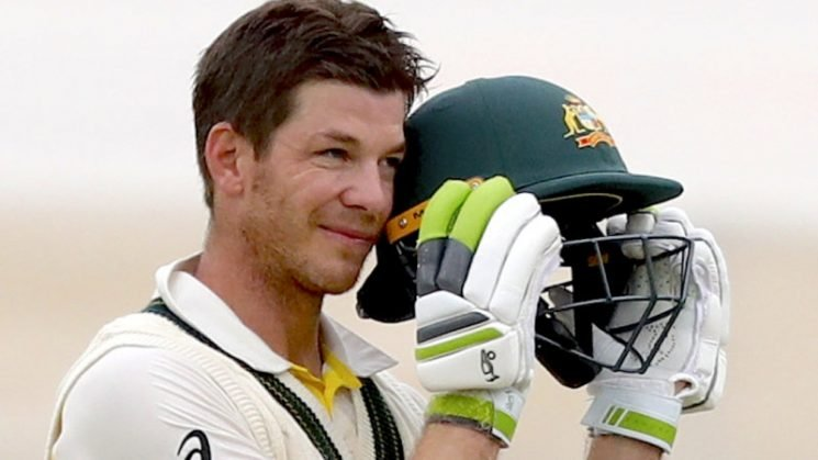 'First class' leader Tim Paine braces for his biggest Test