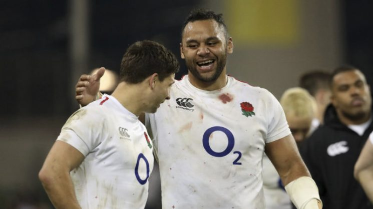 Stacked Six Nations weekend offers World Cup sneak peek