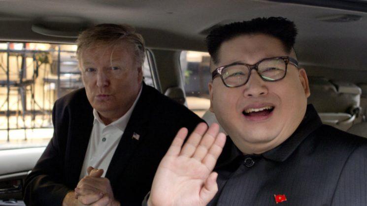 Before summit, Australian Kim Jong-un impersonator booted from Vietnam
