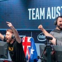'The Caches': Australia takes on England in esports' own grudge series