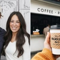 Chip and Joanna Are Opening a Coffee Shop, and We Already Know It'll Be Freakishly Perfect