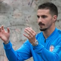 Maclaren promises goals and penalty box action as City debut looms