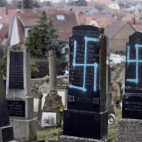 France shaken by outbreak of anti-Semitic violence and abuse