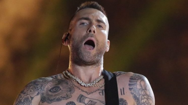 Fans disappointed by Maroon 5 and Travis Scott's Super Bowl halftime show
