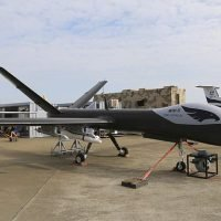 China's military drones 'could lead to accidental war'