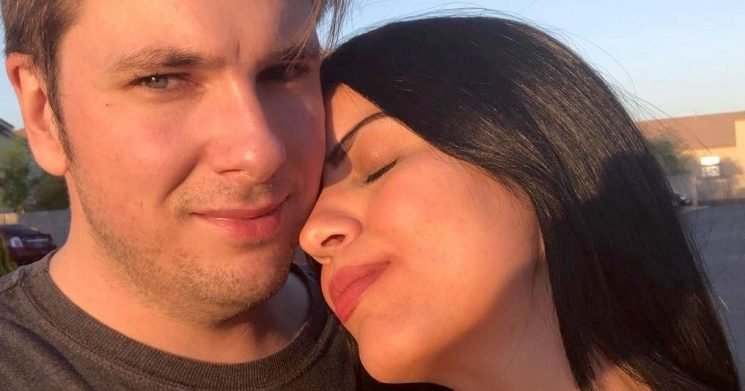 90 Day Fiance's Colt Insists He 'Never Cheated' on Larissa