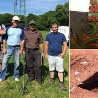 Iron Age chariot found by history lover who's set to pocket £1MILLION