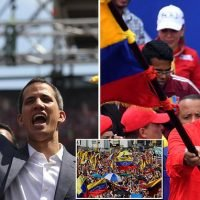 Venezuela's ambassador to Iraq becomes first diplomat to back Guaido