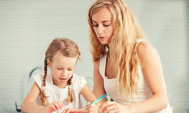 Want smart kids?Spend quality time with them!