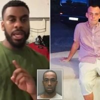 Convicted murderer's friend raps from jail that he isn't sorry