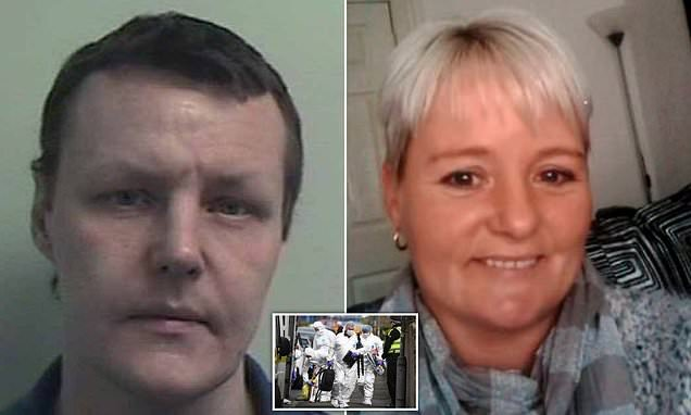 Butcher, 42, who hacked grandmother to pieces, set for sentencing