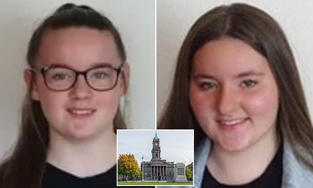 Fears grow for missing sisters, aged 15 and 16, last seen 5 days ago
