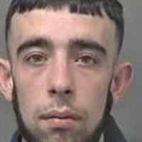 Police forced to defend wanted man ridiculed about his HAIRCUT