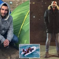 300 Iranian migrants sneaked into UK – but we've only sent back ten