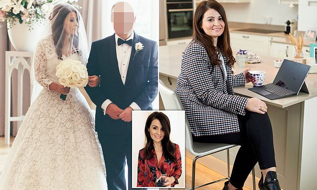 Teacher dumped by cheating husband is now a relationship expert