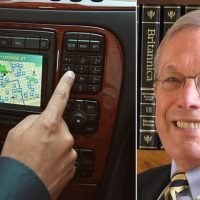 Pioneer GPS inventor laments the lost art of map reading