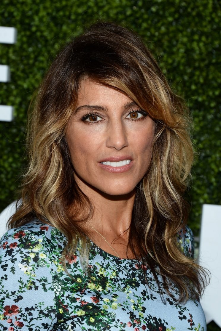 Jennifer Esposito, Bradley Cooper's Ex, Is An Actress & Here's Where You've Seen Her Before