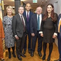 DOMINIC SANDBROOK says breakaway Labour MPs haven't betrayed Corbyn