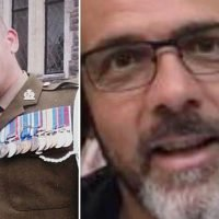 Ex-British soldier jailed in Dubai for four months after he was 'forced to sign false confession he sold drugs'