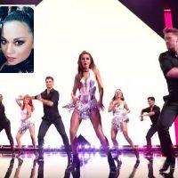 Cheryl 'could sign up for Strictly' after asking Katya Jones for secret dance lessons