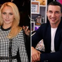 Hayden Panettiere's heartbreak over daughter being raised 6,000 miles away from her by ex-fiance Wladimir Klitschko