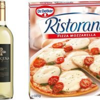 Iceland brings back £5 pizza and wine deal due to demand from shoppers