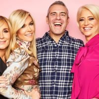 Andy Cohen Says Real Housewives Have Been 'Incredible' Since Son's Birth