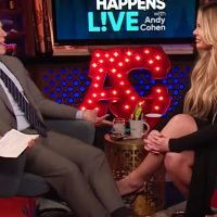 Andy Cohen Tells Kim Zolciak Why She Wasn't Invited to His Baby Shower